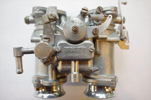 ソレックスⅡ型